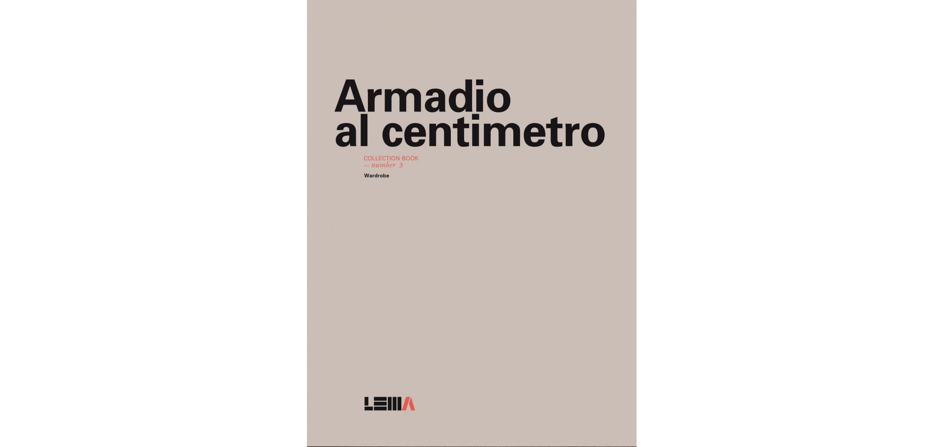 Armadi al centimetro - book 3
