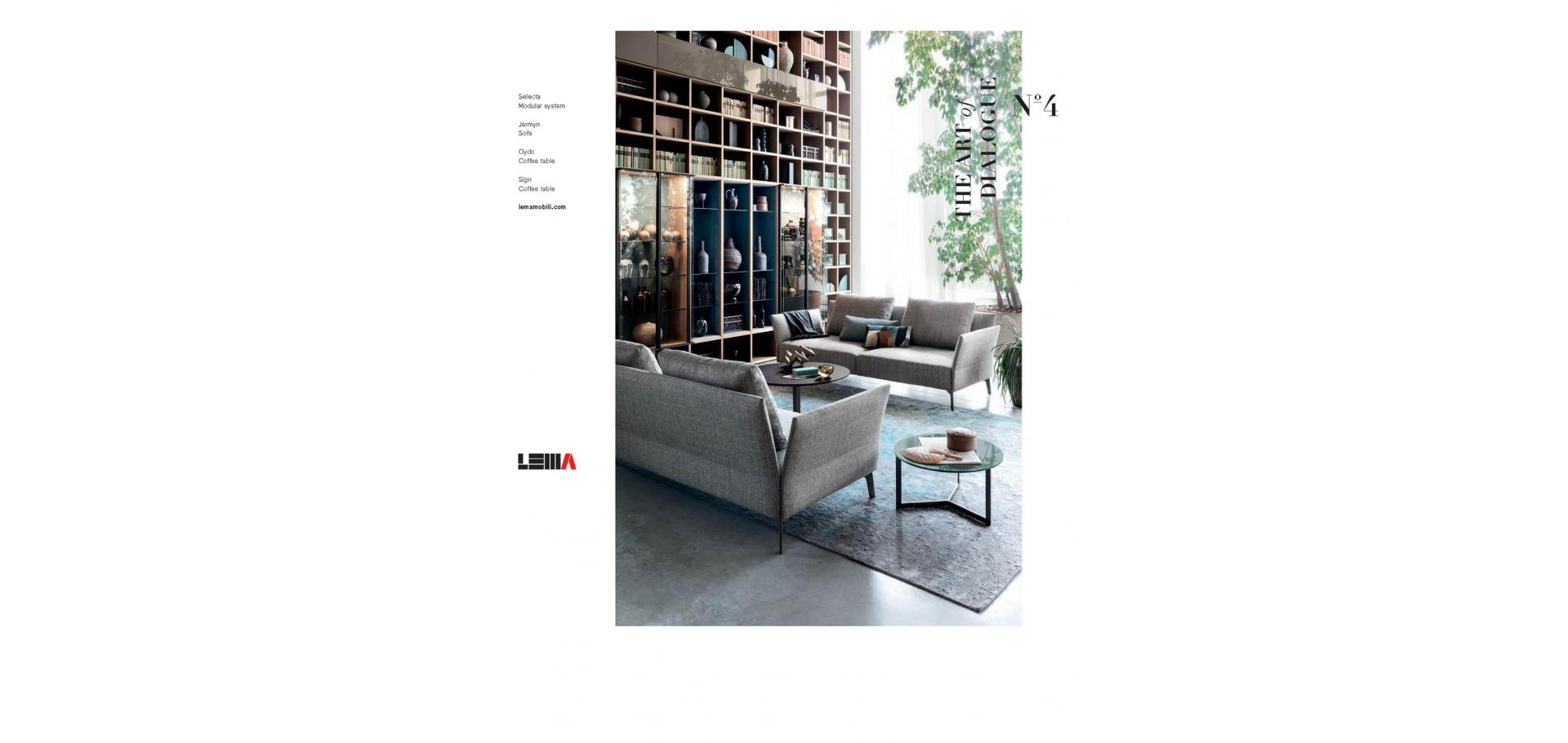 LEMA | Selecta e Jermyn