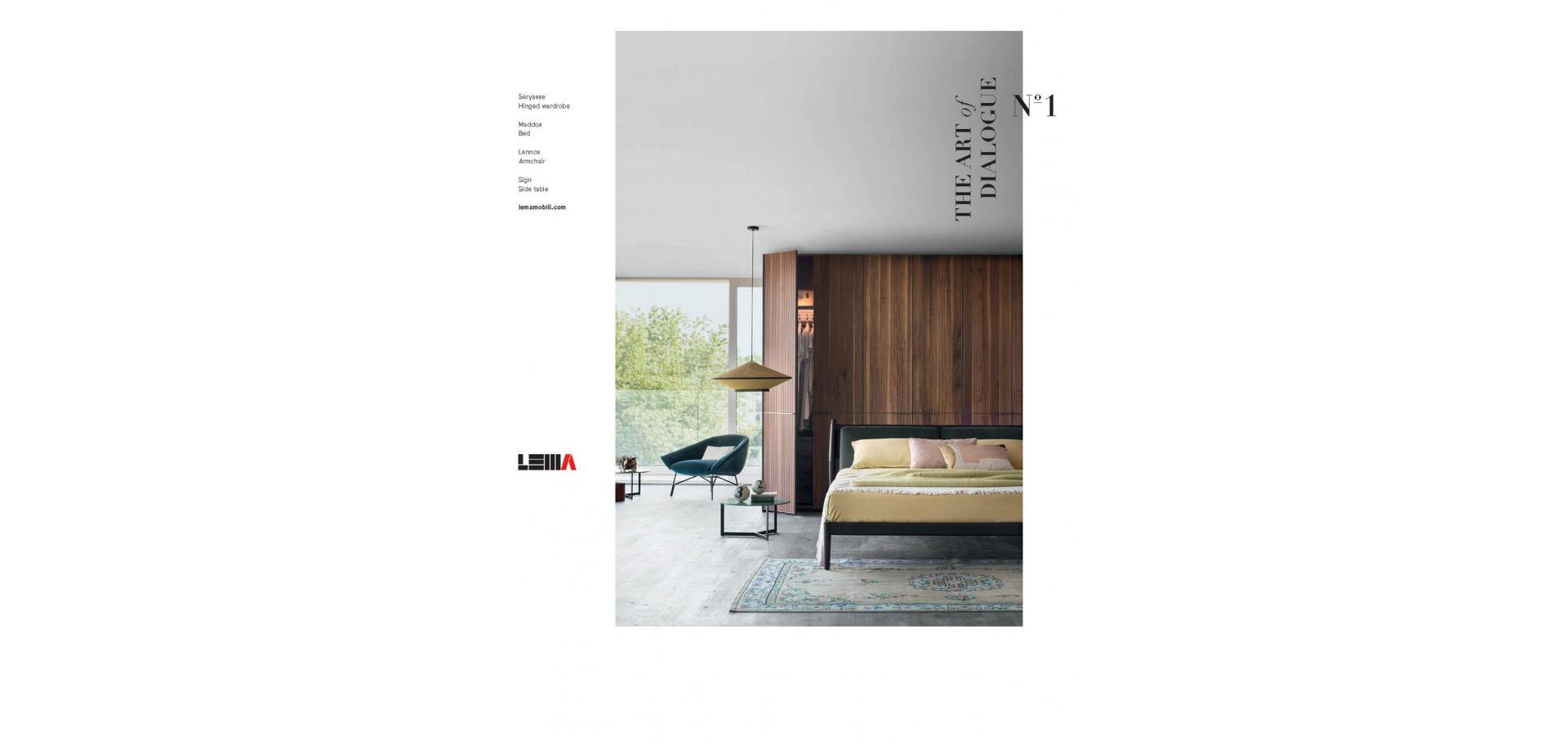 LEMA | Seryasse con Maddox