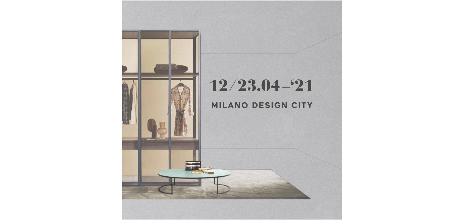 LEMA @MILANO DESIGN CITY 2021