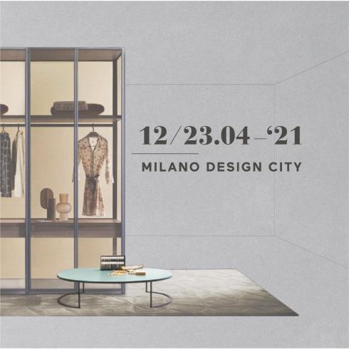 LEMA @MILANO DESIGN CITY 2021
