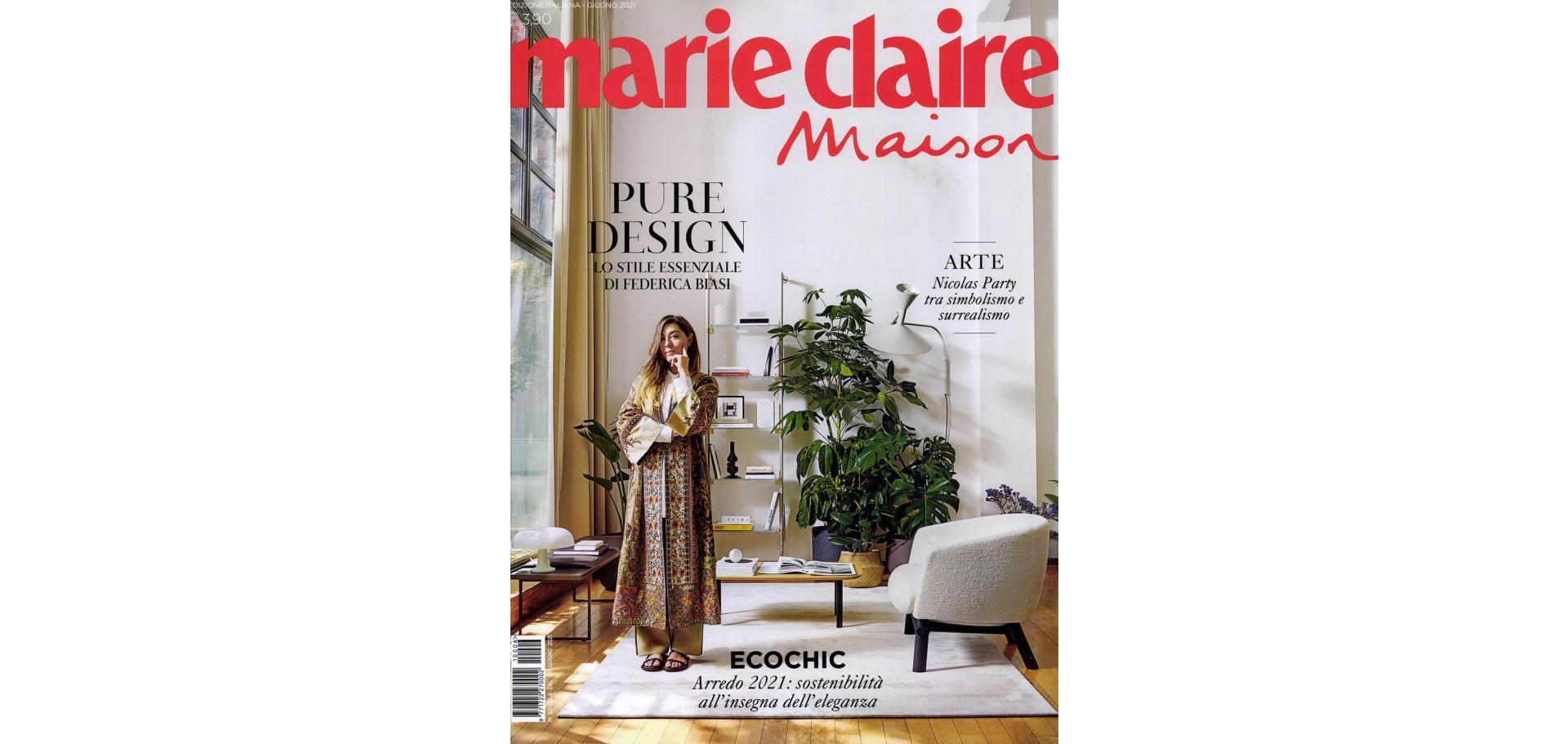 MARIE CLAIRE MAISON IT