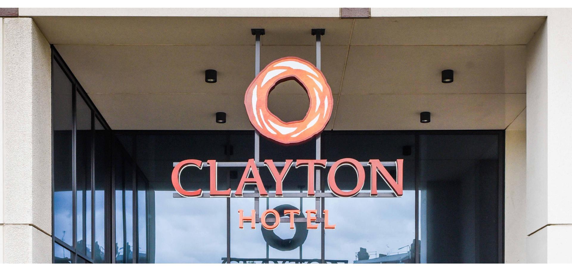 LEMA UK PER CLAYTON CITY HOTEL