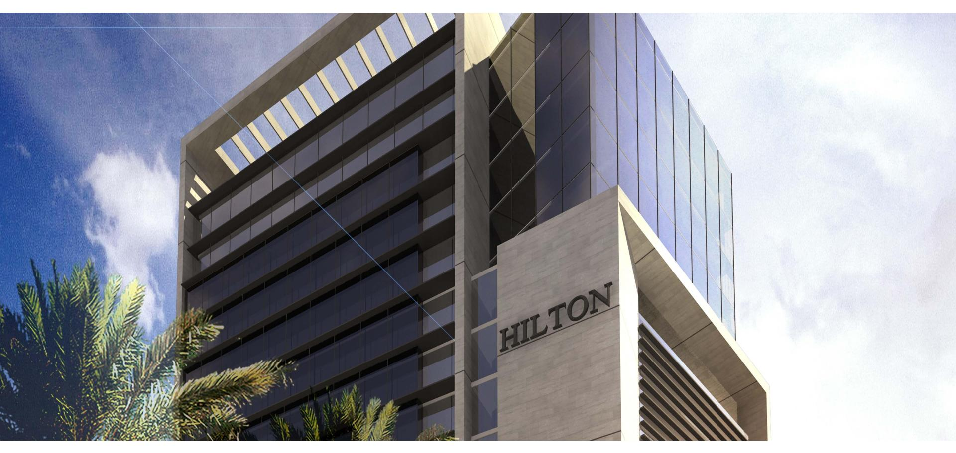hilton-bankside-londra