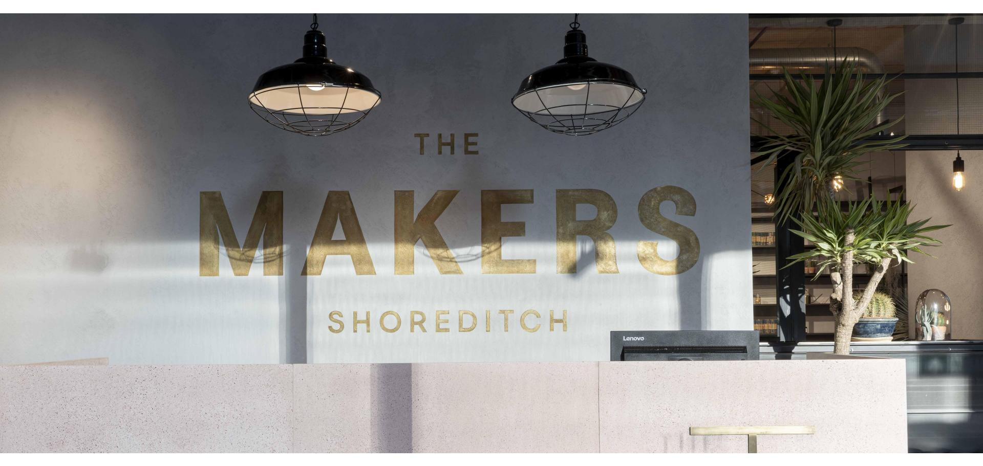 THE MAKERS
