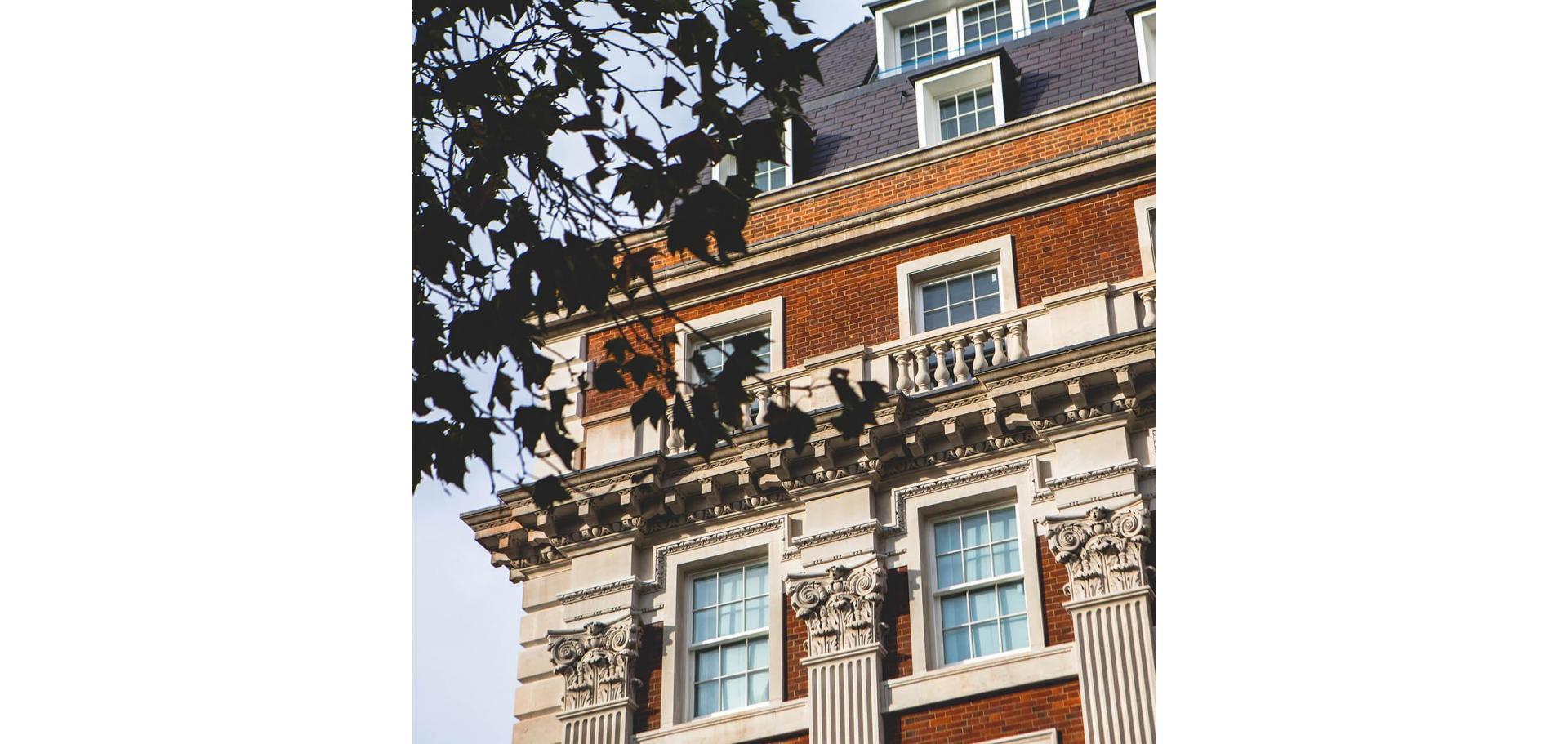 20 Grosvenor Square
