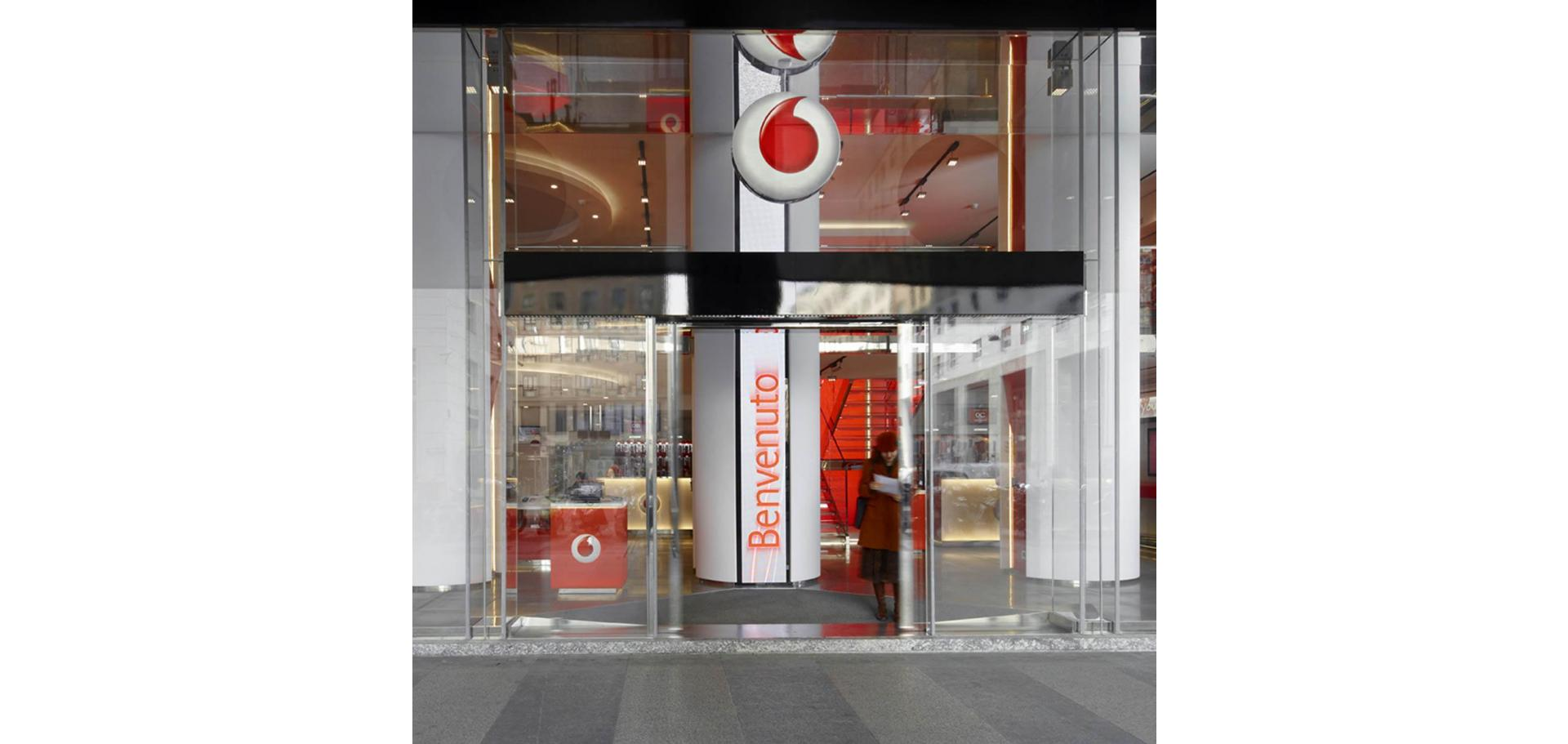 flagship-store-vodafone
