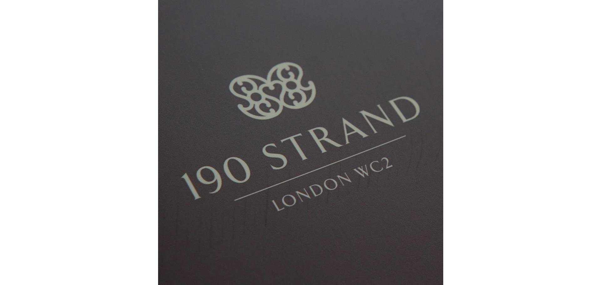 190-strand