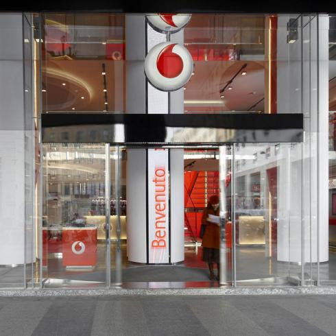 flagship-store-vodafone