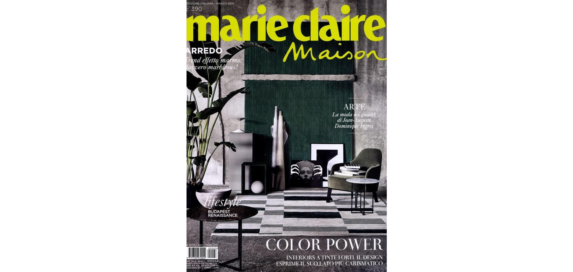 Marie Claire Maison ITA