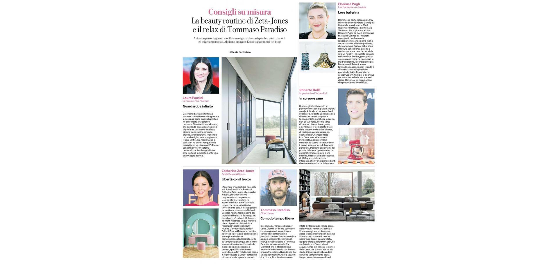 La Repubblica ITA - R Casa&Design